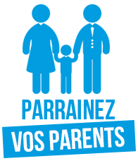 Parrainez vos parents sur 1001PACT