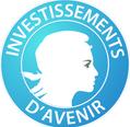 Investissements d avenir   logo