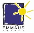 Emmaus france logo carre119x116   copie