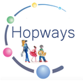 Logo hopways