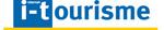 Logo itourisme entete 2015