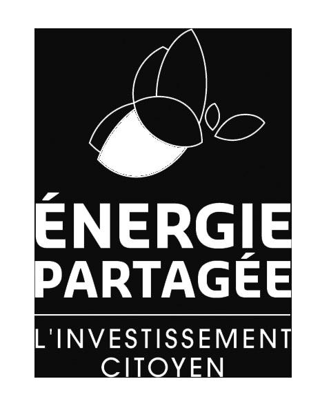 Energie partagee invest logo defonce copy